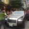 Vì sao xe siêu sang Rolls-Royce Ghost  8 tỷ chết máy giữa đường?