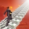 Nghiên cứu chỉ ra rằng doanh nhân thành đạt thường là do gia đình giàu sẵn