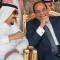 Ai Cập tặng 2 đảo cho Ả Rập tỏ lòng biết ơn  hàng tỉ USD viện trợ