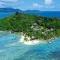 Quốc gia có không khí sạch nhất thế giới:  Seychelles gồm 115 hòn đảo ở phía tây Ấn Độ Dương  98,24/100 điểm