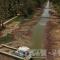 4,700 hecta hoa màu tại Cà Mau chết khô vì hạn hán, kỷ lục buồn