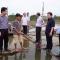 Bộ NN&PTNT: Tạm ngưng thả nuôi thủy hải sản