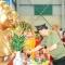 Lễ đúc tượng các cố Bộ trưởng Bộ Công an
