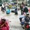 Lãnh đạo TP HCM: 'Ngập do nhiều đường không có cống'