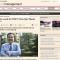 Dr Thanh và quả PR lấy lại hình ảnh trên Financial Times