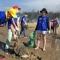 Chiến dịch Hãy làm sạch biển trên VTV