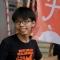 Thủ lĩnh sinh viên Hong Kong thành lập đảng mới, dù chưa đủ tuổi để làm ứng cử viên của đảng