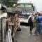 Một tai nạn giao thông, tiết lộ 2 tật xấu cố hữu của tài ô tô Việt Nam