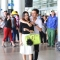 Minh Nhựa ra sân bay đón vợ và con trở về sau clip livestream đếm ngược để tự tử