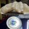 Ngư dân Philippines phát hiện ngọc trai khổng lồ 34 kg