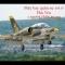 Máy bay quân sự rơi tại Phú Yên