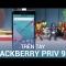 Blackberry Priv Verizon giá chỉ 8tr5: xài lướt, ko ộp ẹp , chưa lên ota Android 6 ở VN