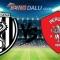 Cesena vs Perugia-Hạng 2 Ý