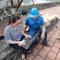 Trải nghiệm wifi miễn phí trên phố đi bộ quanh Hồ Gươm