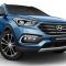 Hyundai Santafe và Honda CRV tuy không cùng phân khúc nhưng 2 mẫu xe này có cùng mức giá. So sánh Santafe và CRV