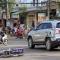 Gia Lai: Xe máy tông ô tô, 2 người thương vong