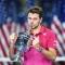 địa chấn : Hạ Djokovic dính chấn thương, Wawrinka vô địch US Open 2016