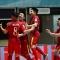 Futsal World Cup 2016 : hat-trick của Minh Trí đã giúp Việt Nam giành chiến thắng chung cuộc 4-2 trước Guatemala