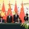 Thủ tướng mang về hợp đồng Vay 250 triệu USD cho đường sắt Cát Linh - Hà Đông