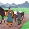 Ngọc bất trác bất thành khí , Người ko mài dũa tuổi già ập đến ko hay