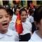 Từ năm tới, học sinh lớp 3 sẽ sớm phải học thêm tiếng Nga, tiếng Trung