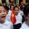 Từ năm tới, học sinh lớp 3 sẽ được học thêm tiếng Nga, tiếng Trung như ngoại ngữ thứ NHẤT