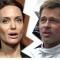 Angelina Jolie chính thức ký đơn ly dị Brad Pitt : Brad chỉ được thăm 6 đứa con, ko được nuôi