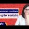 Hành trình học tiếng Anh của cô giáo xinh nhất Youtube