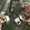 Hai 'soái ca' Bách Khoa sửa hàng chục xe ngập nước: Chỉ lấy cơm hộp!