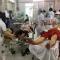 TP.HCM: Sư thầy dùng dao tấn công trong chùa làm 1 người chết, 5 người bị thương