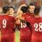 Việt Nam nện Triều Tiên 5-2: 'Show diễn' của Tuấn Anh, Xuân Trường nức lòng khán giả