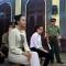Hoa hậu Phương Nga từng bị mẹ ruột đưa ra tòa