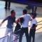 Vụ nhân viên hàng không bị đánh: Cán bộ TTGT từng tấn công CSGT