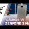 Zenfone 3 Max xem liền 10 tiếng Cô Dâu 8 tuổi, 4,100 mAh