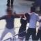 An ninh Cục Hàng không: 'Người giải cứu phụ nữ bị đánh không gây rối'