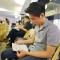 90 bạn trẻ Hà nội phấn khích tham gia Bầu cử tổng thống Mỹ giả lập tại Hà Nội -
