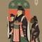 Ứng với niên hiệu Hồi Quang, trẫm sẽ duy tân, chân hưng đất nước  làm cho Huê Kì đế quốc trở nên vĩ đại lần nữa