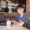 Đậu Bá Kiên, SN 97, SV 'ngành lập trình' trường ĐH KHTN, công dân Bình Phước tiêu biểu