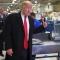 """Tổng thống đắc cử Donald Trump """"cứu"""" 1.400 việc làm tại Carrier ở Mỹ"""