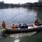 Chế phẩm độc quyền 'giúp làm sạch 80 hồ ô nhiễm' ở Hà Nội