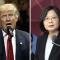 Chọc tức Trung Quốc, đi ngược thói quen ngoại giao, Trump nói chuyện điện thoại trực tiếp với tổng thống Đài Loan