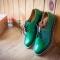 điểm nổi bật của đôi giày Dr Martens 1461 England
