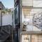 Phương án thiết kế nhà nhỏ 10m2 đẹp lạ tại Hà Nội