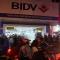 Ngân hàng BIDV Huế bị cướp tấn công có vũ khí , cuỗm 700 triệu