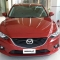 Mazda 6 giảm giá mạnh: Mua hôm trước, hôm sau mất 170 triệu -