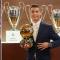 Cristiano Ronaldo đoạt Quả bóng vàng 2016: Tột đỉnh vinh quang !