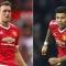 Man United ngày càng chắc chắn với cặp trung vệ 'từ trên trời rơi xuống'