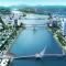 OMGEVING của Vương quốc Bỉ thắng giải quy hoạch tổng thể sông Hàn, tổng giá trị dự án 85 triệu EUR