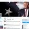 Quyền lực Twitter Donald Trump