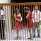 Cô dâu chú rể bị nhà hàng giam lỏng cả đêm sau tiệc cưới